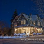 Aurora Staples Inn Christmas Open House