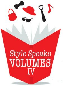 Style Speaks VOLUMES IV