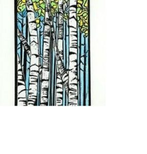 In the Gallery: Diana Hatchitt, Printmaker