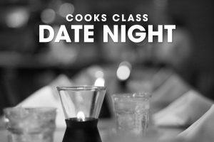 Date Night in Stillwater: Caribbean Culinary Cruise