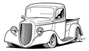 Vintage Farm and Auto Show