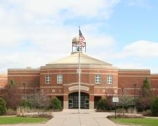 Stillwater Area High School