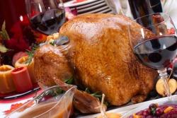 Water Street Inn Thanksgiving Day Buffet