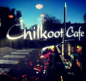 Chilkoot Cafe and Cyclery