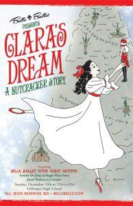 Clara's Dream, A Nutcracker Story