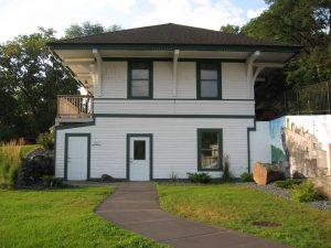 Taylors Falls Memorial Community Center