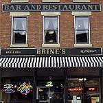 Brine's Restaurant & Bar