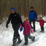 Learn to Snowshoe - Kinnickinnic County Forest