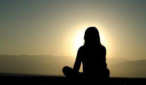 Meditation for New Beginnings