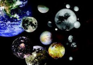 Mad Science: Planets & Moons - NASA Workshop