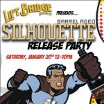 BA Silhouette Release Party