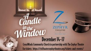 A Candle in the Window - Christmas Play