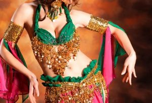 Belly Dance & Wine