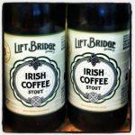 Irish Coffee Stout Release Party