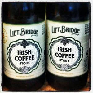 Irish Coffee Stout Release Party