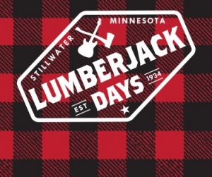 Stillwater Lumberjack Days 2018