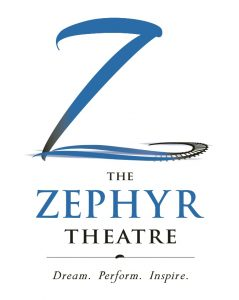 Comedy at The Stillwater Zephyr Theatre