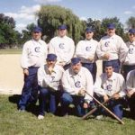 St. Croix Vintage Baseball Exhibition