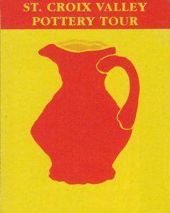 Minnesota Pottery Studio Tour