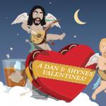 Dan & Shynes Valentines
