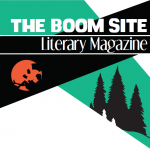 Boom Site Literary Magazine Launch Party