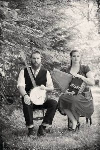 Roe Family Singers Return to Hastings Arts Center