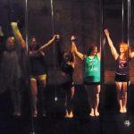 4th Annual Student Showcase at the Pole Barn Studio