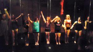 4th Annual Student Showcase at the Pole Barn Studi...