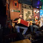 Live Irish Music: Bedlam at Charlie's Irish Pub
