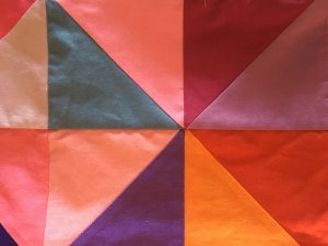 Hudson Heritage Quilters Present Sandra Brick March 3rd - Color Theory