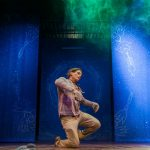Stillwater NAPAC Family Event: Rhiana Yazzie & New Native Theatre