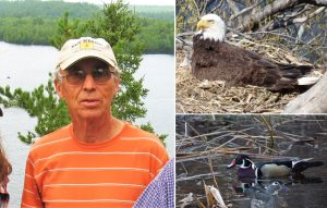 """""""Wisconsin Phenology"""" with Bruce Ause"""
