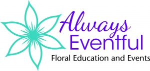 Earth Day Wine & Design Floral Arranging Class...