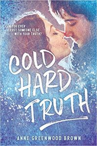 Cold Hard Truth Book Launch - Anne Greenwood Brown...