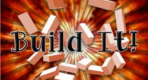 BUILD IT! LEGO + More!