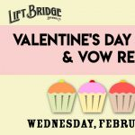 Valentine's Day Beer Pairing & Vow Renewals