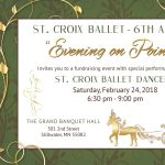 6th Annual Evening on Pointe