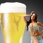 Beer Belly - Belly Dance and Beer @Lift Bridge Brewing Co.