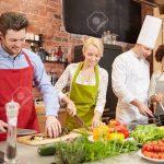 Rivertown Inn Cooking Classes