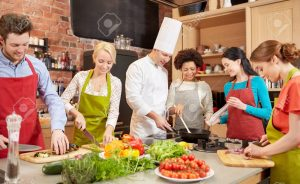 Rivertown Inn Cooking Classes