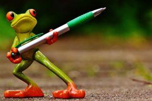Creating a Writing Life