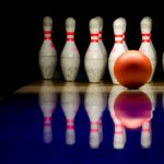 Books & Bowling: Into the Beautiful North book club