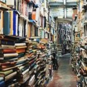 Friends Book Sale: Donations Drive