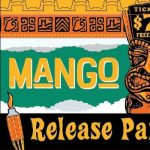 Mango Blonde Release Party & Luau