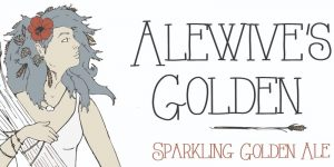 Alewive's Golden Sparkling Ale Release Party at Lift Bridge Brewing