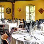 South America Inspired Wine Dinner - Afton House Inn