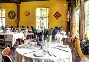 South America Inspired Wine Dinner - Afton House Inn