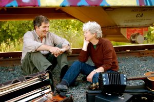 Live Irish Music: Tom Dahill & Ginny Johnson a...