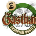 Gasthaus Bavarian Hunter Annual Wine Dinner