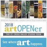 St. Croix Valley artOPENer Studio Tour